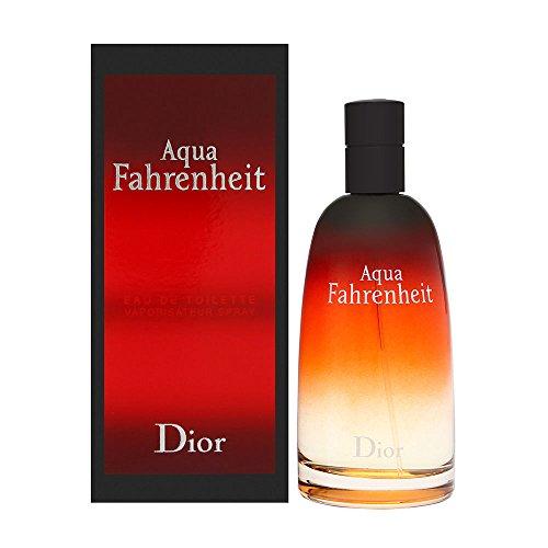 Recopilación de Fahrenheit Christian Dior Top 5. 4