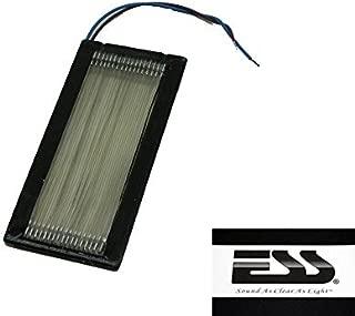 ESS Genuine Factory HEIL AMT II Speaker Ribbon Diaphragm, 1.5625 Inch x 4.625 Inch, 689-1110
