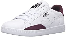 Puma Women's Match Lo Basic Sports WOMEN's Tennis Shoe