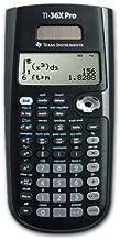 EAI 560439 Texas Instruments TI-36X Pro Scientific Calculator