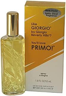 Primo Cologne Special Spray For Women - 1.7 Oz