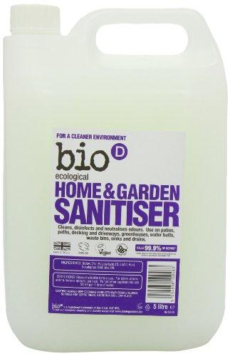 BIO D Home & Garden Sanitiser 5l...
