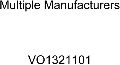 OE Replacement Volvo 850 Right Outside Rear View Mirror (Partslink Number VO1321101)