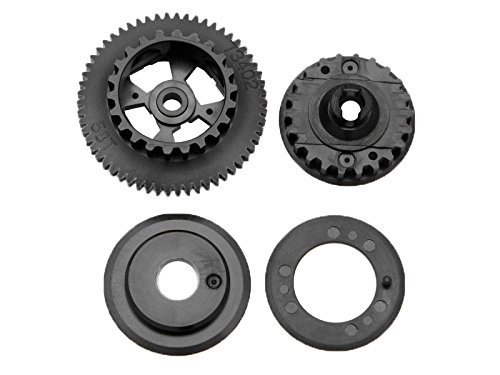 HPI RACING 73402 Spur Gear Set Micro RS4 by HPI Racing