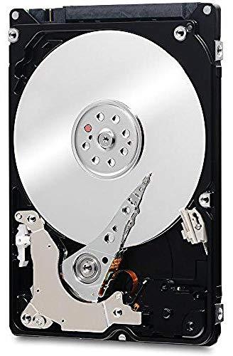 Western Digital WDBMYH0020BNC-WRSN 2 TB Internal SATA Hard Drive - Black