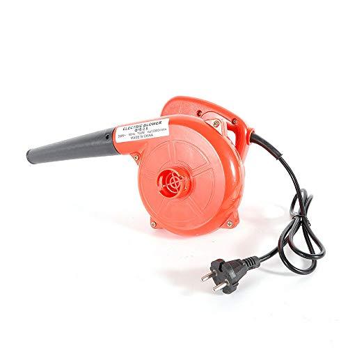 Luftgebläse - 700W Elektrischen Staubgebläse,Staubbläser,Handgebläse mit Staubbeutel für Tastatur Reinigung, Kamera Reinigungsset, PC Reinigungsset
