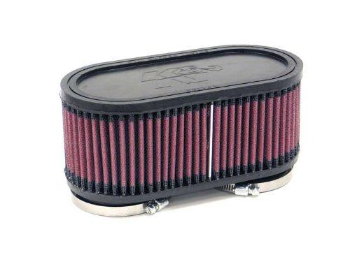 RU-2970 K&N Universal-Luftfilter zum Anklemmen, 2-3/8