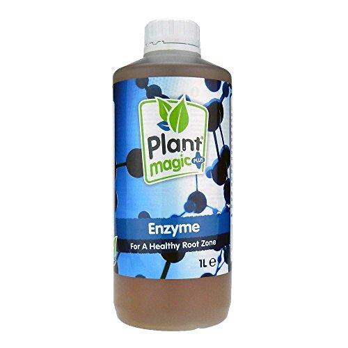 Plante Magique Enzyme Naturel Enzyme Dead Racine Panne Nutriment hydroponie - 1 l