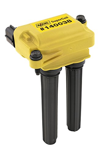 ACCEL 140038 Ignition SuperCoil