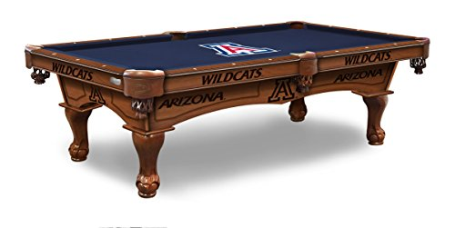 Fantastic Prices! Holland Bar Stool Co. Arizona 8' Pool Table by The