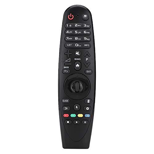 Gaeirt Mando a Distancia de TV, Control Remoto Universal HD Smart TV con Distancia de Control Remoto de 8 M y Nuevo Control Remoto Mágico de Repuesto para LG TV por F8580 UF8500 UF9500 UF7702 5EG9100