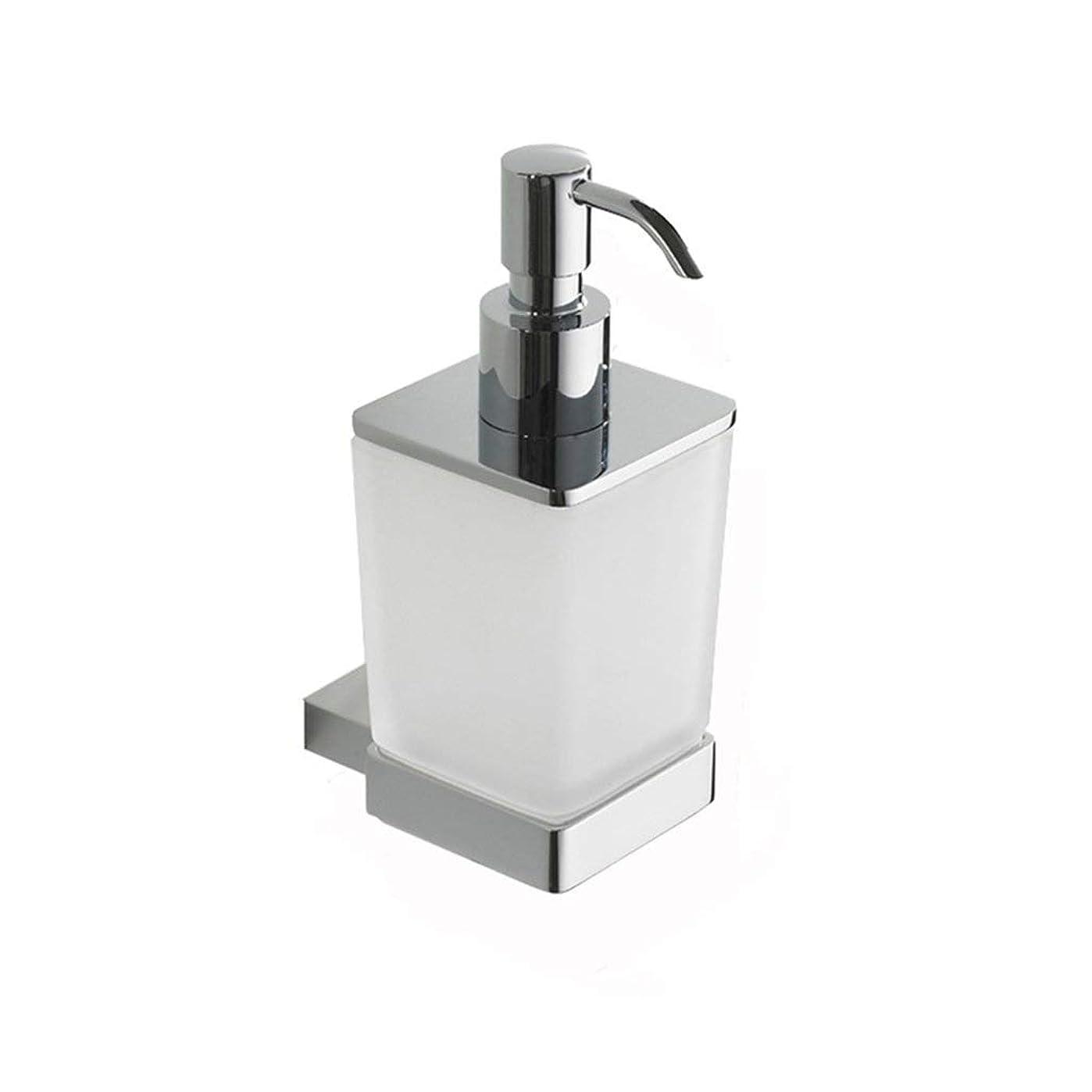 苗無意識コンパイルKylinssh 、浴室のための金属の詰め替え式液体手の石鹸ディスペンサーポンプボトル - 安い、ディスカウント価格また手の消毒剤及び精油のために使用することができます