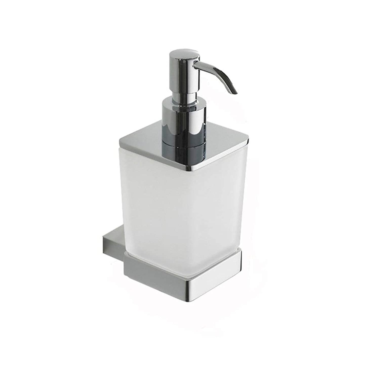 スキムスリチンモイ保証するKylinssh 、浴室のための金属の詰め替え式液体手の石鹸ディスペンサーポンプボトル - 安い、ディスカウント価格また手の消毒剤及び精油のために使用することができます
