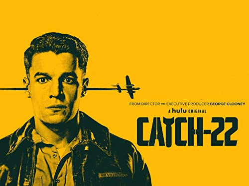 Catch-22 Review