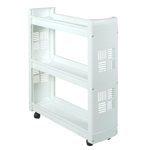 Whirlpool 1903WH Laundry Supply Storage Cart
