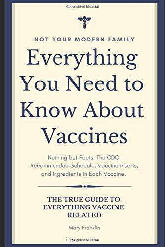 Everything You Need to Know About Vaccines