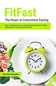 FitFast: The Power of Intermittent Fasting