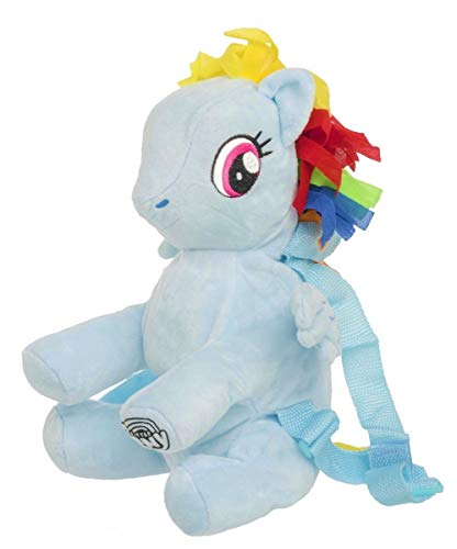 My Little Pony Rucksäcke (Rainbow Dash)