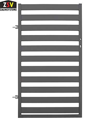 ZSV Valla de Puerta Individual de Doble portería galvanizad