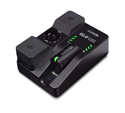 Line 6 Relay G10S Digital Guitar Wireless