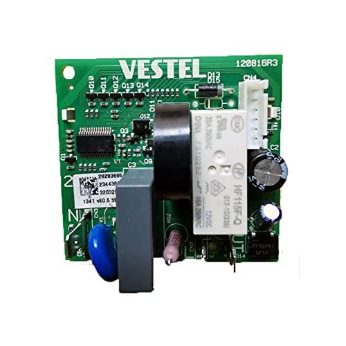 KG-Part PCB del temporizador del horno para Vestel