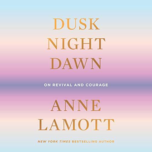 Dusk, Night, Dawn cover art