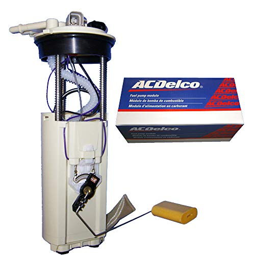 AD Auto Parts Fuel Pump Pack - OEM Fuel Pump Module Assembly MXMG7220