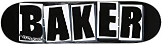 Best baker logo deck Reviews
