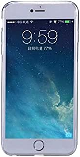 Nillkin NATURE soft TPU Transparent Case cover for Apple iPhone 6 - CLEAR