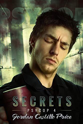 Secrets: MM Urban Fantasy (PsyCop Book 4)