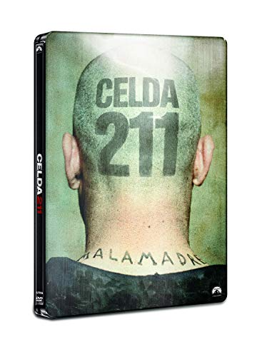 Celda 211 (Caja métalica) [DVD]