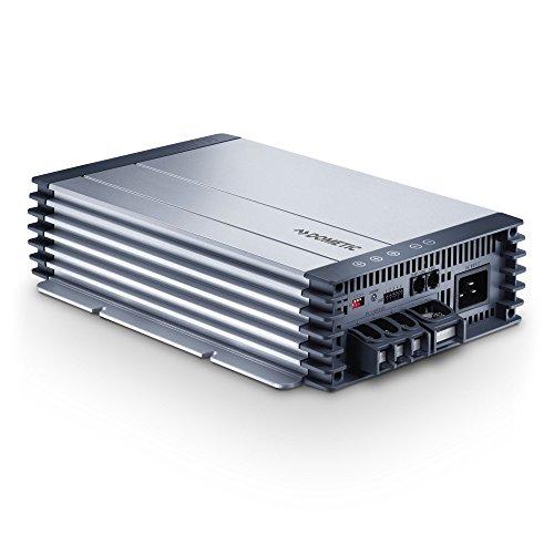 Dometic PerfectCharge MCA 2440, IU0U Auto Batterie-Ladegerät, 24 V, 40 A, 3-Batterien gleichzeitig für KFZ, LKW
