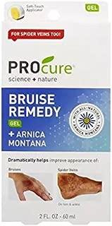 ProCure Bruise Remedy Gel + Arnica Montana 2 fl oz(Pack of 2)
