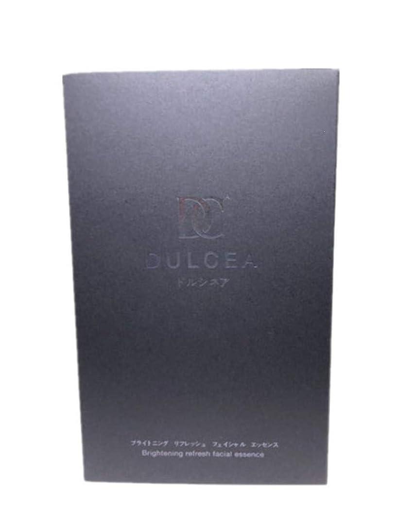 衣装クラフトつらいDULCEA ブライトニング リフレッシュ フェイシャル エッセンス