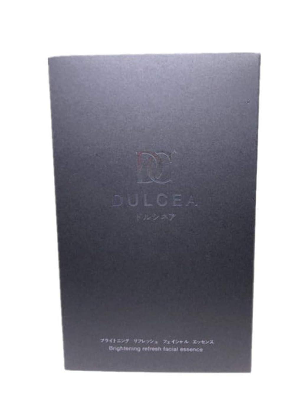 どのくらいの頻度で指令指紋DULCEA ブライトニング リフレッシュ フェイシャル エッセンス