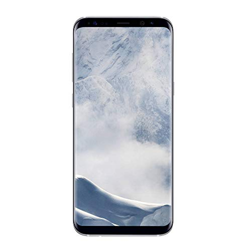 Smartphone, Samsung Galaxy S8, 64 GB, 5.8'', Prata