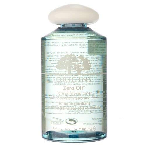 Origins Zero Oil Pore Purifying Toner With Saw Palmetto And Mint 150Ml/5Oz