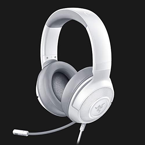 Razer Kraken X - kabelgebundenes Multi-Plattform-Gaming-Headset - Mercury