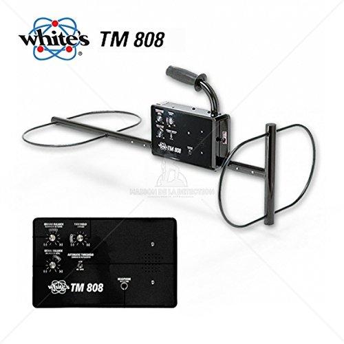 Detector de Metales White 's TM 808