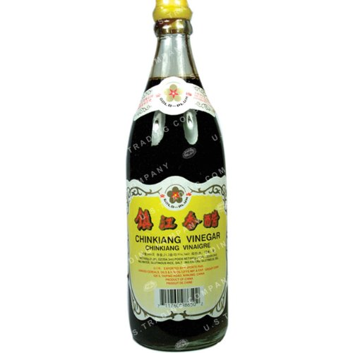 CHINKIANG VINEGAR 2x21OZ