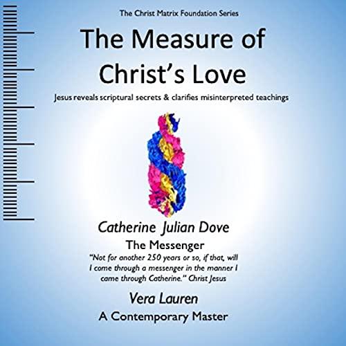 The Measure of Christ's Love Titelbild