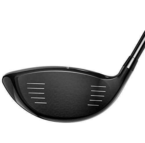 Product Image 4: Cobra Golf 2019 F-Max Superlite Driver Black-Red (Men's, Right Hand, Graphite, Reg Flex, 9.5)