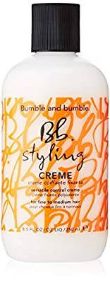Bumble and Bumble Styling