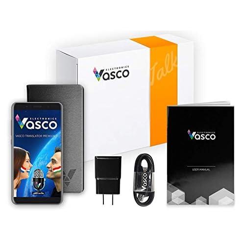 """Vasco Translator Premium 5"""" : Traduttore Vocale"""