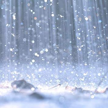 Chuva de Ruído Branco