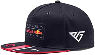 red bull racing f1 cap