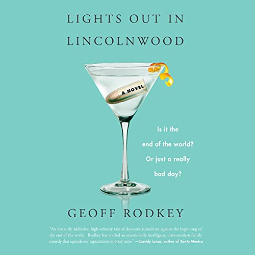 Lights out in Lincolnwood: A Novel