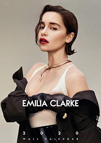 Emilia Clarke 2020