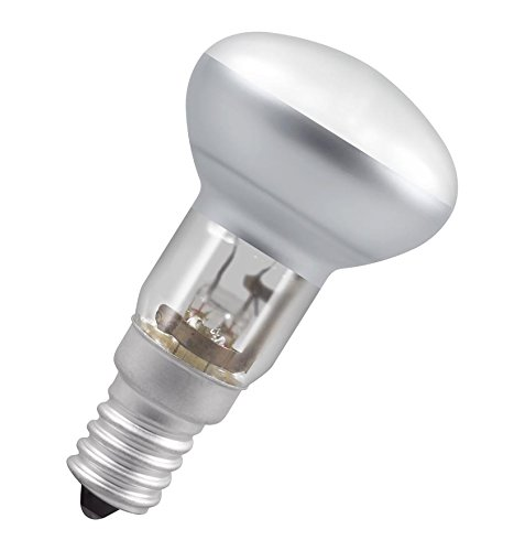 2x 25W R39Reflektor-Glühlampe, E14-Sockel(14 mm Edisongewinde), als Ersatzbirne in Lava-Lampen
