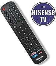 Hisense EN2A27 Remote Control for Hisense LCD LED HD Smart TV 55H6B 50H8C 55H5C 55H6B 55H7B